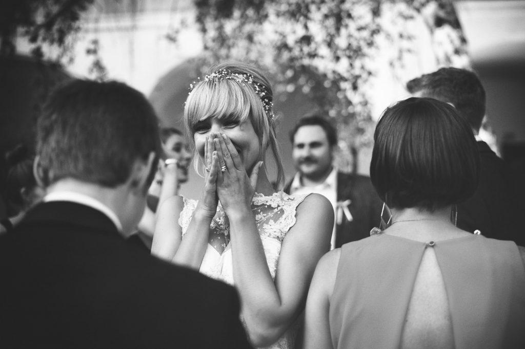 svatba na pražských Hradčanech